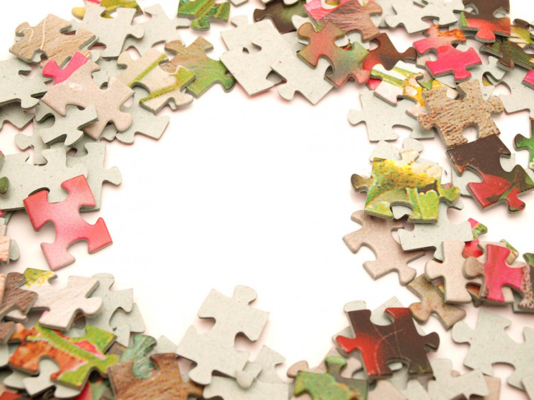 Puzzle-Prophéties